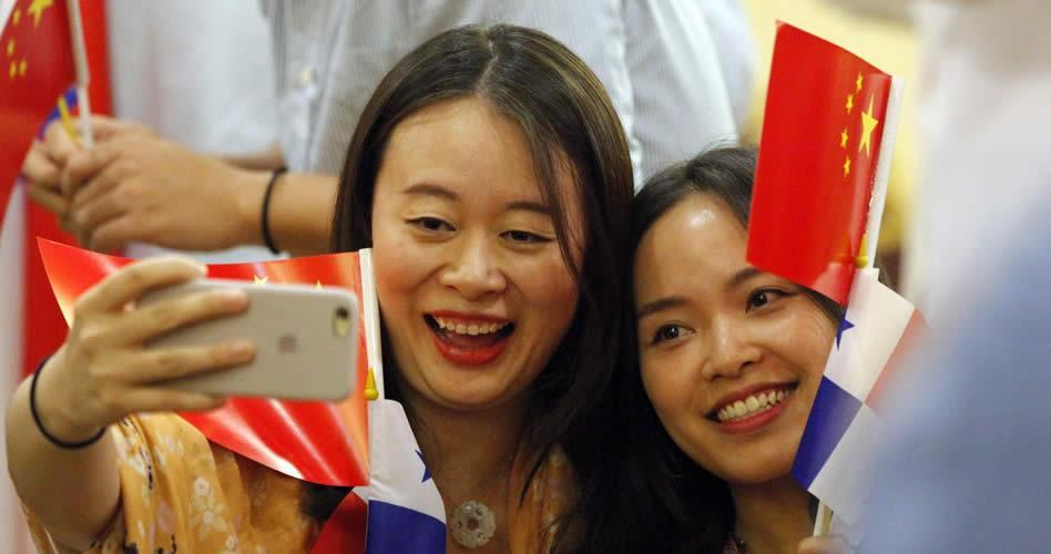 """Panamá se convierte en """"destino turístico aprobado"""" para viajeros chinos"""