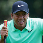 Por primera vez en su carrera, Vegas finaliza entre los mejores 50 del ranking mundial de golf