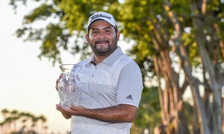 Puntos altos de la temporada 2017 del PGA TOUR Latinoamérica