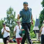Radiografía a uno de los grandes talentos jóvenes del golf español