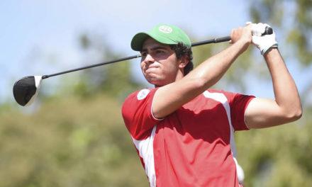 Seis golfistas mexicanos asistirán al LAAC 2018