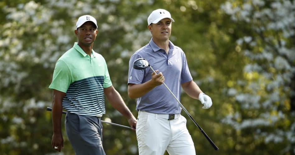 Solo ocho jugadores tienen más posibilidades que Tiger Woods de ganar el Masters, según casas de apuestas