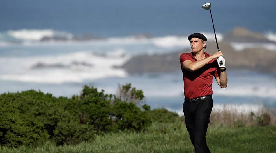 Michael Bolton (cortesía Golf.com)