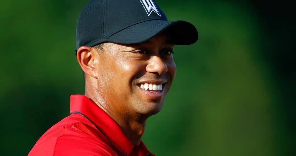 Tiger regresó e inspiró a millones alrededor del mundo