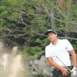 Tres golfistas paraguayos jugarán el Latin America Amateur 2018