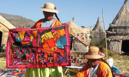 Turismo fuerte aliado al ingreso de divisas a Perú