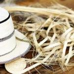 Unesco, sombrero, patrimonio, inmaterial, humanidad