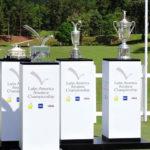 Venezuela presente en el Latin America Amateur Championship 2018