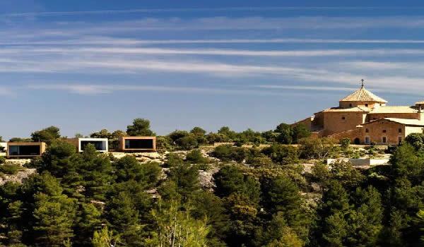Hotel Consolación Teruel Certificado de Excelencia 2017