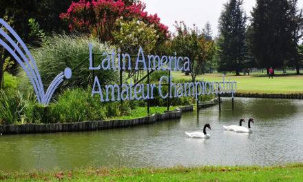 El LAAC es magia para el  golf en Latinoamérica