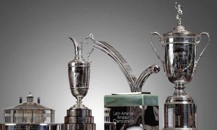 El Latin America Amateur Championship continúa con la extensa cobertura internacional para la edición 2018 en Chile