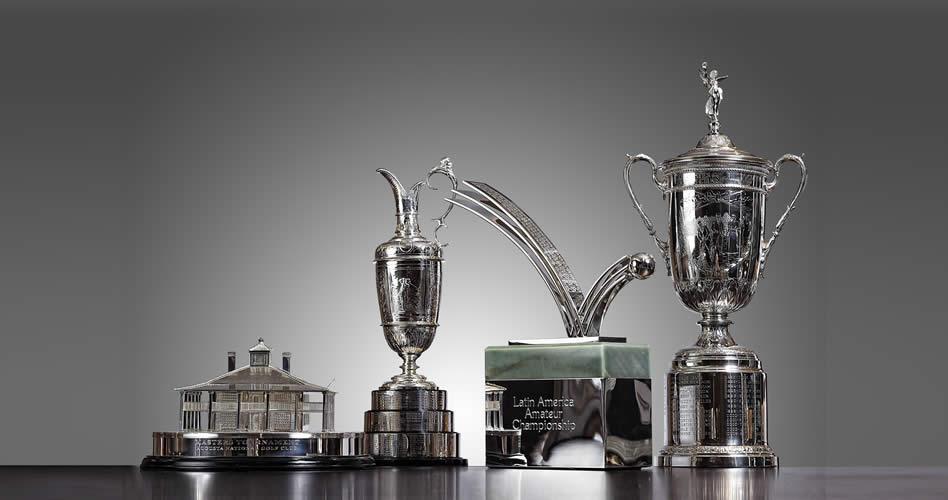 El trofeo del Masters y del LAAC estarán en el Parque Arauco