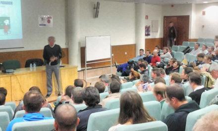 """El VI Seminario sobre Biomecánica tendrá como tema """"El Vuelo de la bola y el impacto"""""""