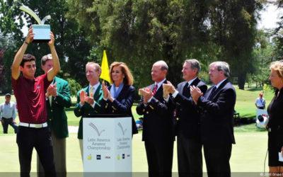 Galería de fotos, ronda final Latin America Amateur Championship 2018