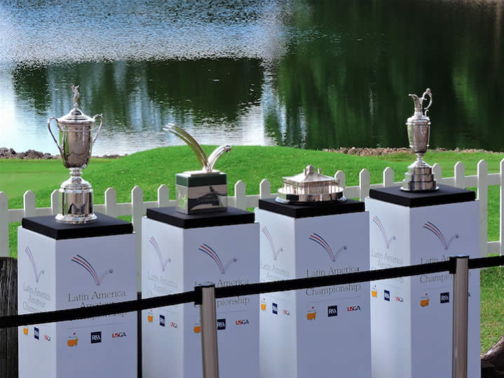 LAAC promoviendo el talento y el destino del Golf Latinoamericano
