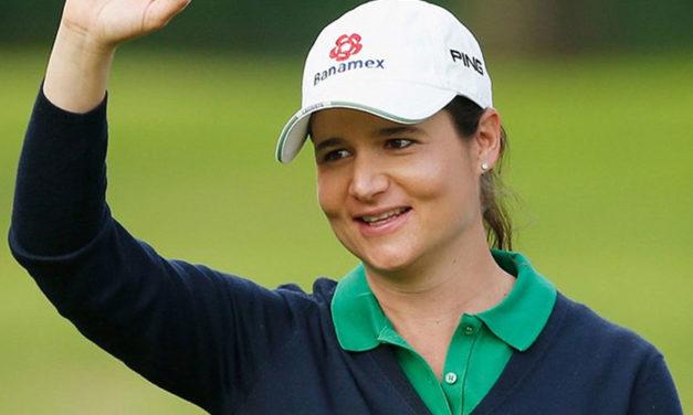 Lorena Ochoa busca nueva sede para llevar a cabo su torneo a contar de 2019
