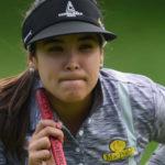 María José Uribe golfista favorita para ganar en el 2018