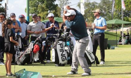 Mexicano José de Jesús Rodríguez, optimista en triunfar en el Panamá Championship