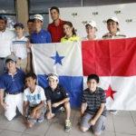 Premian a los campeones de la temporada de golf en Panamá