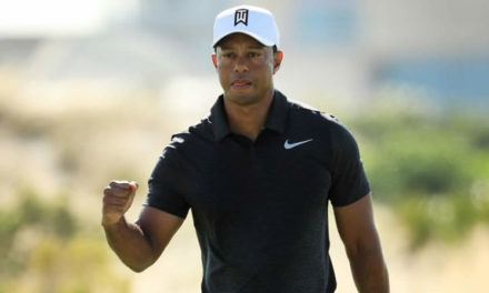 Tiger Woods confirma que será de la partida en el Farmers Insurance Open y en el Genesis Open