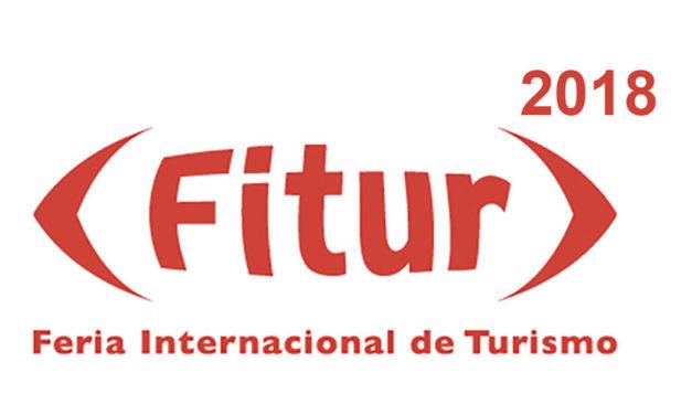 Todos los países de Latinoamérica presentes en FITUR 2018