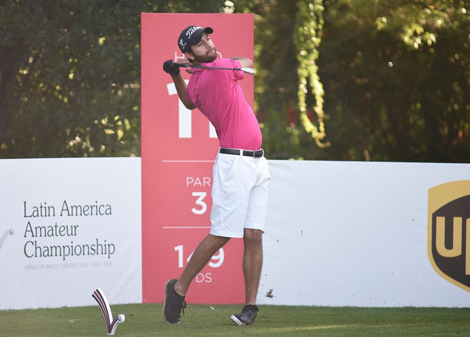 Pablo Torres (COL) (cortesía Enrique Berardi/LAAC)