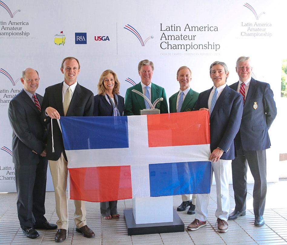 El LAAC regresa a Casa de Campo en 2019
