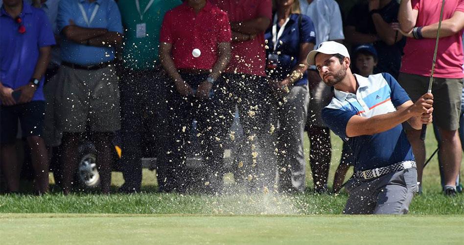 Trucos de la mente: el desafío de los amateurs para controlar la ansiedad de llegar al Masters de Augusta