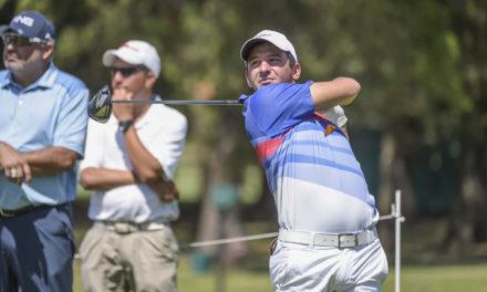 Un 'field' de lujo tendrá esta semana el Abierto Sudamericano Amateur en Martindale