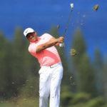 Vegas regresa al Top 40 del ranking mundial tras su buena semana en Hawaii