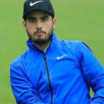 Abraham Ancer representará a México en el WGC-Mexico Championship