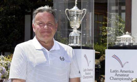 """Andrés Schönbaum, presidente de la AAG: """"Retener socios es muy difícil, nadie se siente atado a un club"""""""