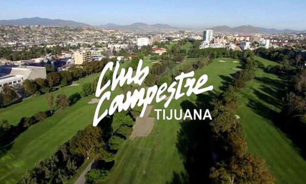 Anuncian Abierto Mexicano de Golf