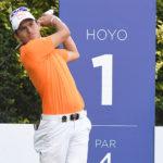 Colombianos retomaron su senda en el golf universitario estadounidense