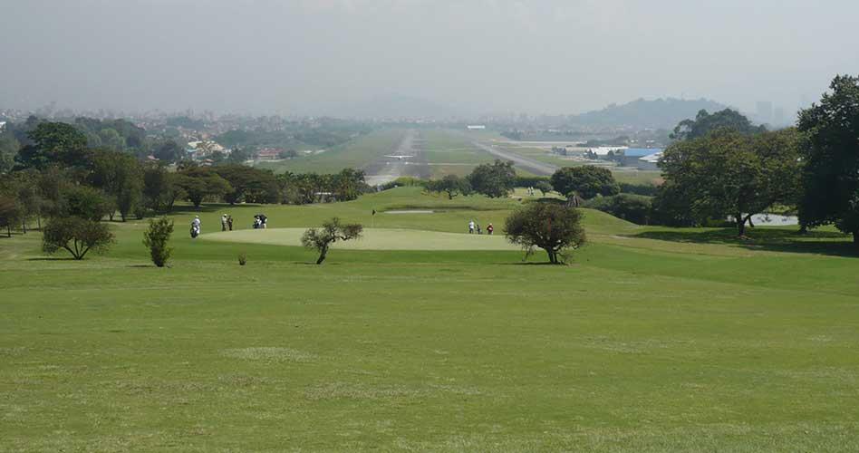 Delegación Venezolana lista para el Sudamericano Juvenil de Golf en Medellín