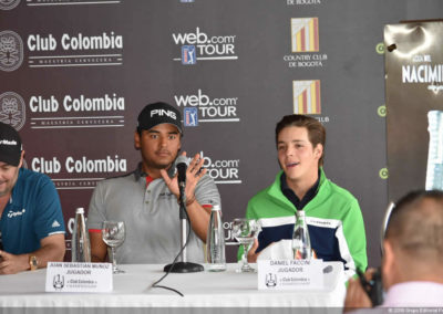 El Club Colombia Championship a través del lente de Revista Fairway