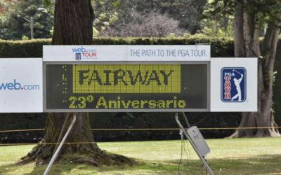 El Club Colombia Championship a través del lente de Revista Fairway