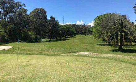 El Club de Golf del Cerro va en busca de captar nuevos deportistas