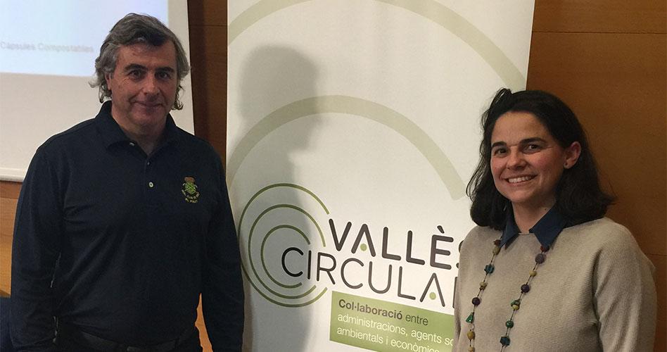 El Real Club de Golf El Prat expone su caso de éxito dentro de la Circular Economy Mapping Week