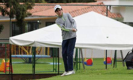 Esteban Jaramillo y María José Bohórquez dominan el Torneo Infantil y Juvenil 2018 en el Militar