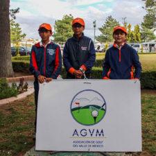 Golfistas del Valle de México elevan su nivel en la final de la Gira 'Promesas'