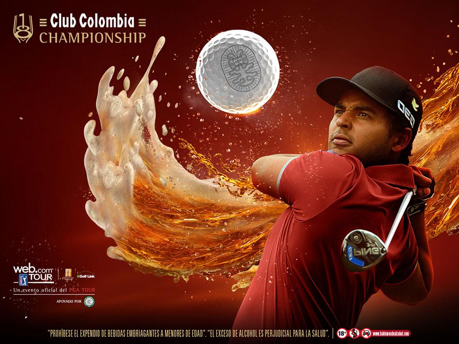 Colombiano Muñoz y mexicano Rodríguez a cinco