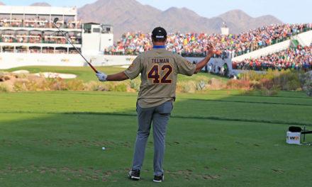 Jon Rahm peleará por una nueva victoria en el Phoenix Open