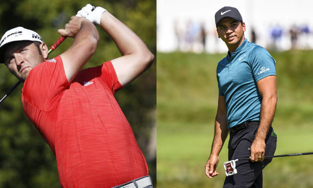 Jon Rahm y Jason Day se compromenten a jugar el World Golf Championships-Mexico Championship