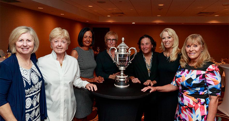 Nace un nuevo Trofeo en la USGA