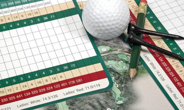 Nuevo Sistema de Hándicap Mundial para ampliar el universo de golfistas