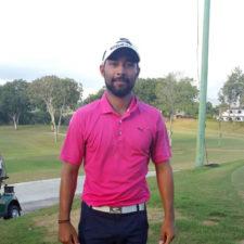 Omar Tejeira ganador cupo Web.com Panamá Claro Champinship