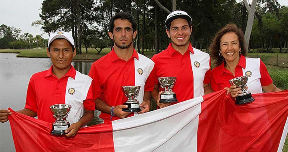 Perú se alista para el Campeonato Sudamericano Juvenil 2018