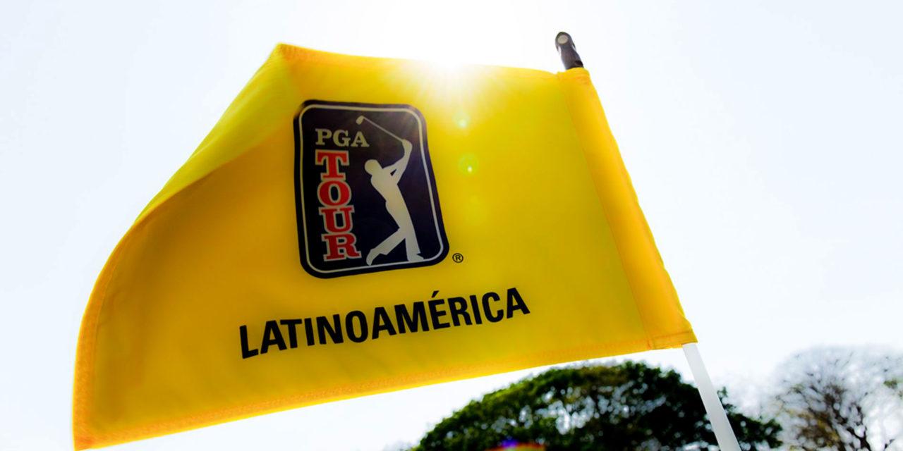 PGA TOUR Latinoamérica anuncia primera mitad del calendario 2018
