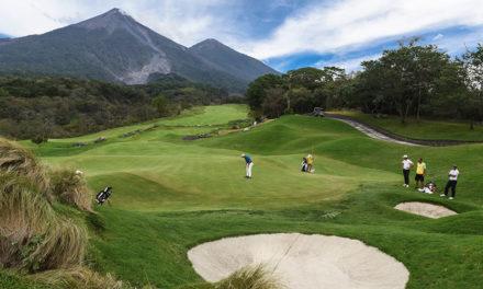 PGA TOUR Latinoamérica se prepara para abrir su séptima temporada con el Guatemala Stella Artois Open
